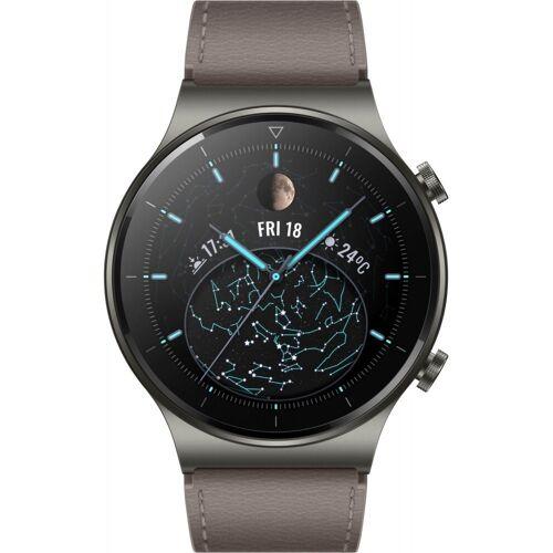 Huawei Watch GT 2 Pro Classic 46mm Smartwatch