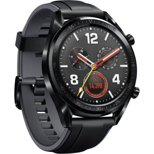 Huawei Watch GT 46 mm - Smartwatch - graphite black Smartwatch