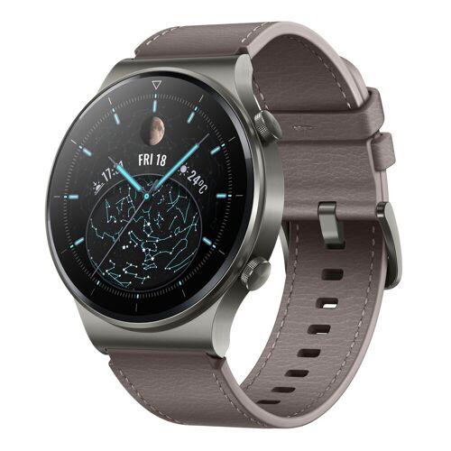 Huawei WATCH GT 2 Pro Smartwatch (1.39 cm)
