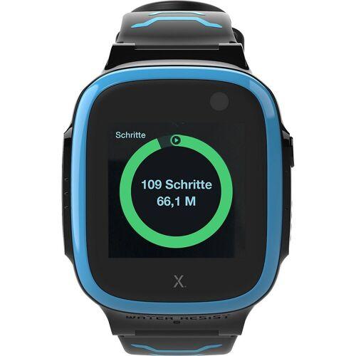 Xplora Smartwatch, blau