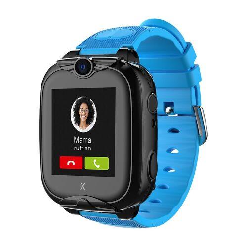 Xplora Smartwatch XGO2, rosa Smartwatch, blau