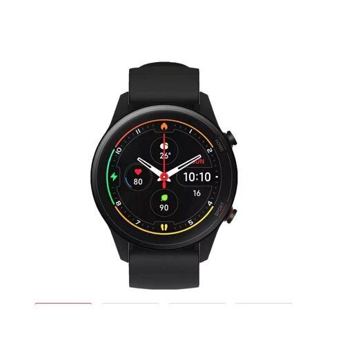 Xiaomi Mi Watch 1.39 '' Smartwatch (1.39 Zoll, Proprietär), Black