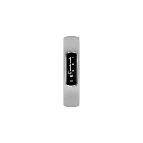 Garmin vívosmart 4 Smartwatch, grau   grau
