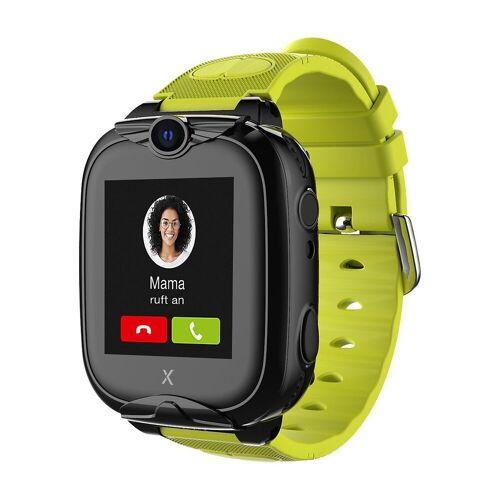 Xplora Smartwatch XGO2, rosa Smartwatch, grün