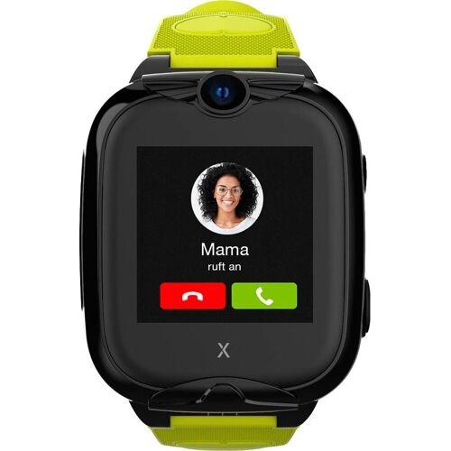 Xplora XGO2 Smartwatch (3,56 cm/1,4 Zoll), grün   grün