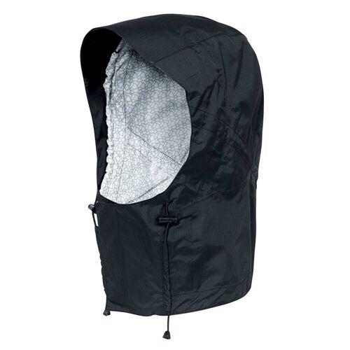 VAUDE Hut »Spray III Hood«, schwarz