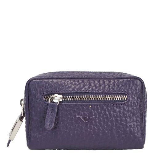 VLD Schlüsseltasche »TESS«, violett