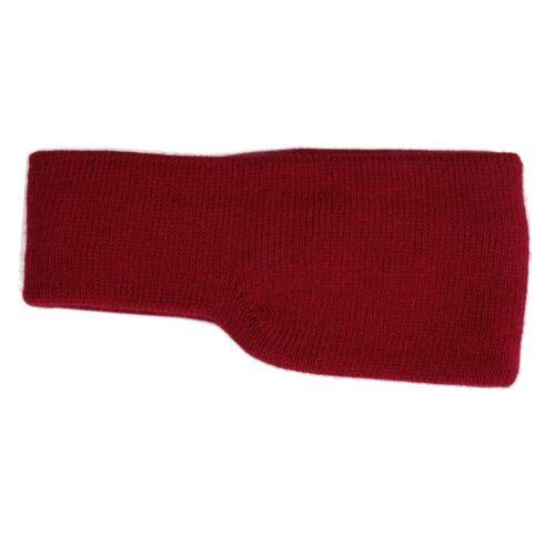 Samaya Stirnband »Stirnband Unisex NOS«, rot