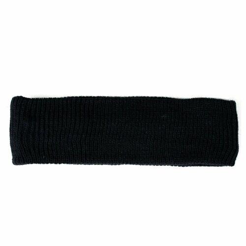 Samaya Stirnband »Stirnband NOS«, schwarz