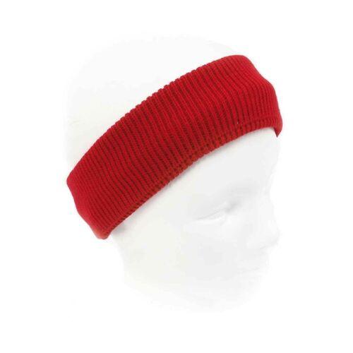 Samaya Stirnband »Stirnband NOS«, rot