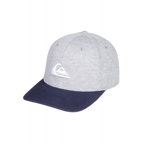 Quiksilver Fitted Cap »Pinpoint«, blau