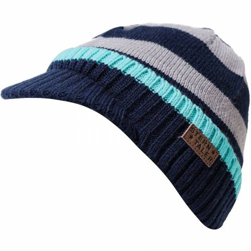 Sterntaler® Schirmmuetze für Jungen, dunkelblau