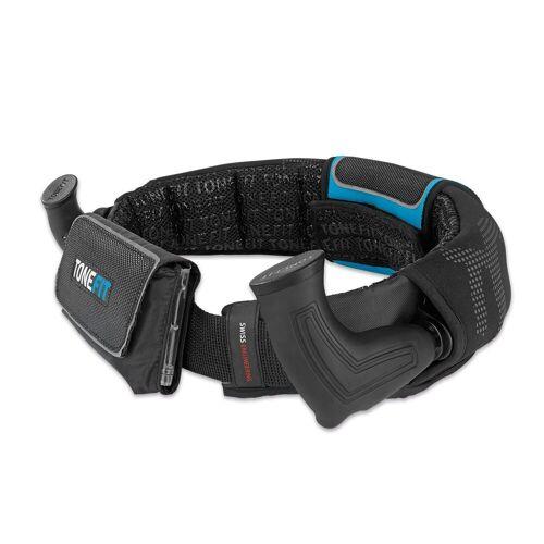 TONEFIT Fitnessband (Fitnessgürtel)