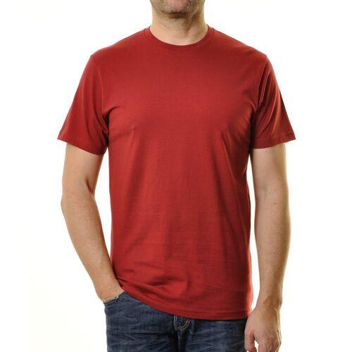 RAGMAN T-Shirt, weinrot