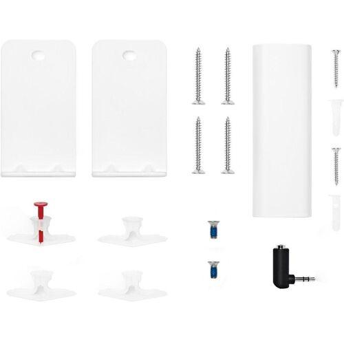 Bose »Soundbar Universal Wall Bracket für Smart Soundbar 300, Soundbar 700, Soundbar 500, TV Speaker« Wandhalterung, weiß
