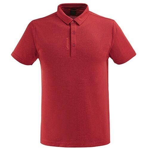 Lafuma T-Shirt »Shift Polo Herren«, rot