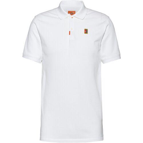 Nike Tennisshirt »HERITAGE SLIM«
