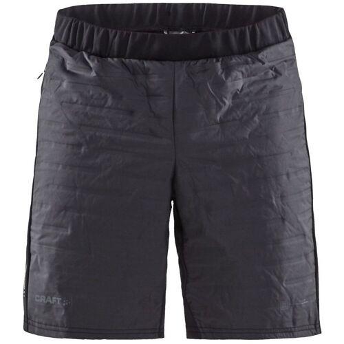 Craft Hose »Subzero Shorts Herren«, schwarz