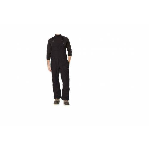 Volcom Snowboardanzug »Snowboard Hose Roan Bib Overall schwarz«