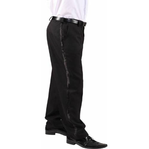Orlob Kostüm »Frackhose schwarz Kostüm für Herren«