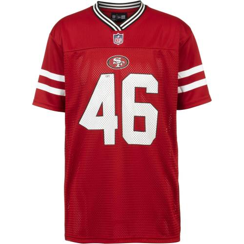 New Era Trikot »San Francisco 49ers«