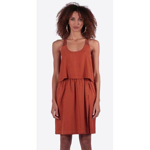 Kaporal Sommerkleid, orange