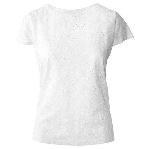 Moser Shirt Eckersberg-1, Weiß