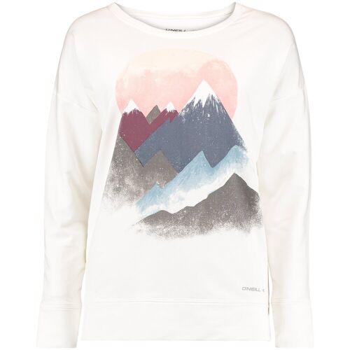 O'Neill Sweatshirt »Mountain«, Super White
