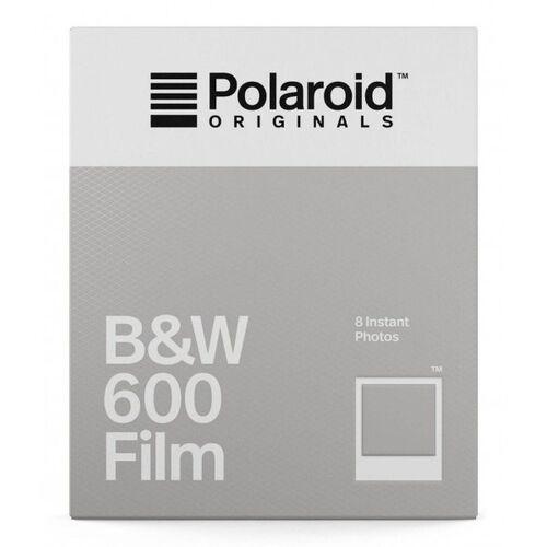 Polaroid Kamerazubehör-Set »B&W Film für 600«