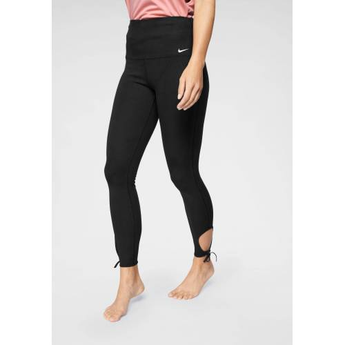 Nike Yogatights »W NK YOGA COLLECTION TIGHT 7/8«, schwarz