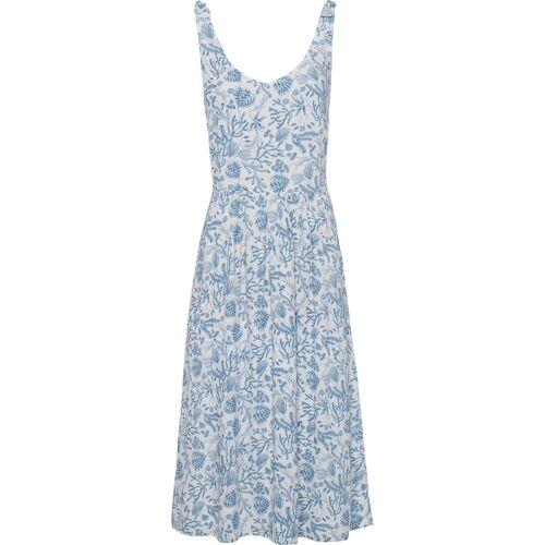 Esprit Sommerkleid im floralen Design