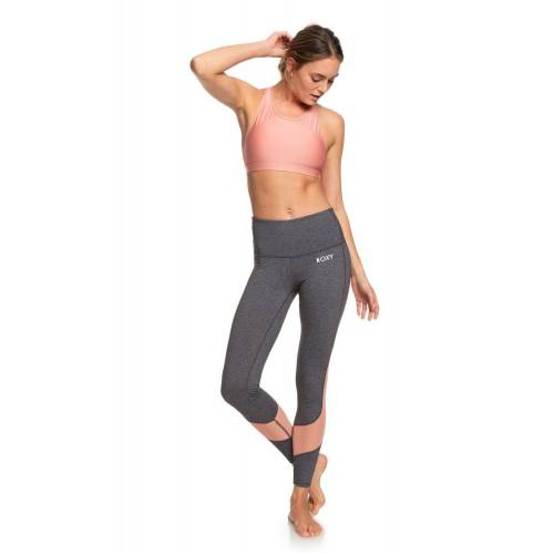 Roxy Yogahose »Say You Say Me«, grau