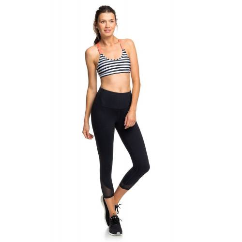 Roxy Yogahose »Say You Say Me«, schwarz