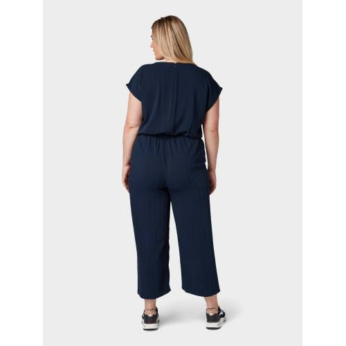 TOM TAILOR MY TRUE ME Jumpsuit »Jumpsuit im Culotte-Look«