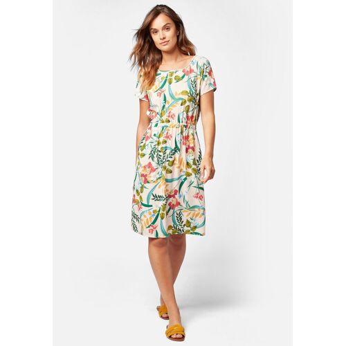 Mavi Sommerkleid »FLORAL DRESS« Sommerkleid