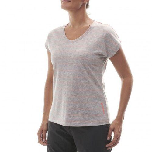 Lafuma T-Shirt »LD Skim T-Shirt Damen«, grau