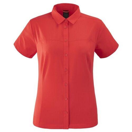 Lafuma Bluse »LD Skim Shirt Damen«, rot