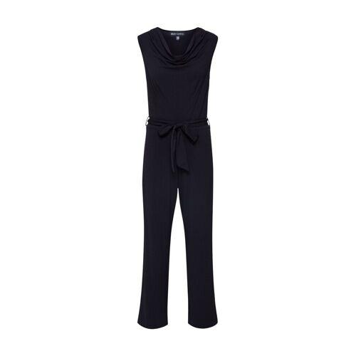 Mela London Overall »COWL NECK SLEEVELESS JUMPSUIT«