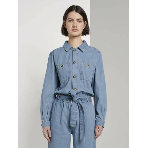 TOM TAILOR Denim Jumpsuit »Jeans Jumpsuit«
