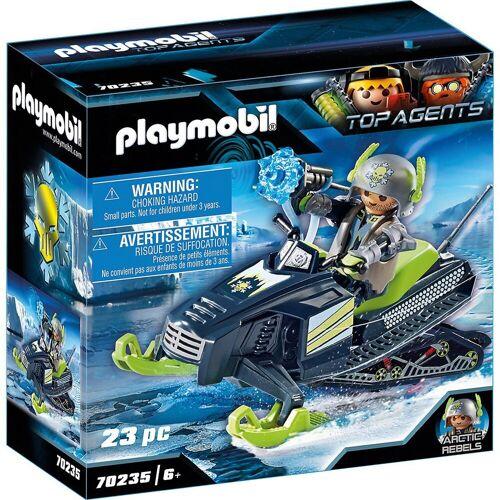 Playmobil Spielfigur »70235 Arctic Rebels Eisscooter«