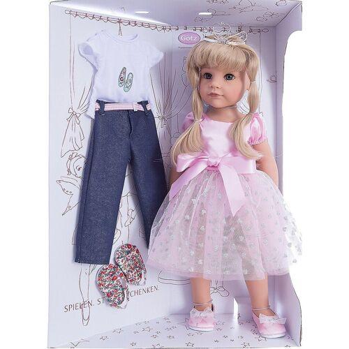 GÖTZ Stehpuppe »Stehpuppe Hannah Princess, 50 cm«