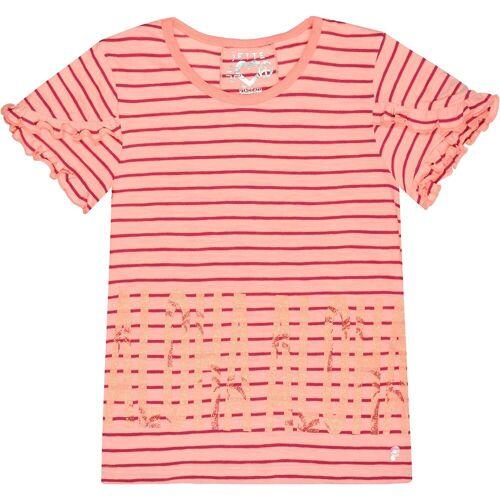 JETTE BY STACCATO T-Shirt für Mädchen, rot