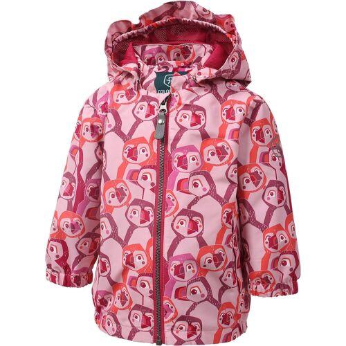 COLOR KIDS Baby Übergangsjacke ESTELLE für Jungen, pink