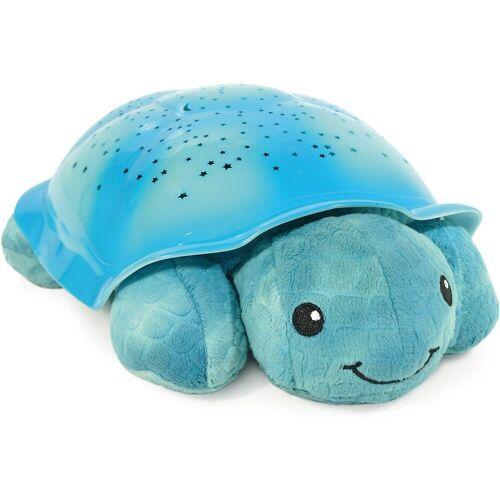 cloudb Nachtlicht »Nachtlich Schildkröte, rosa«, blau