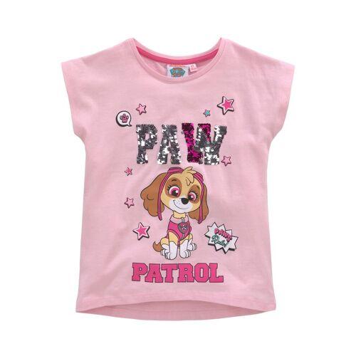 PAW PATROL T-Shirt »Skye« mit Wendepailletten
