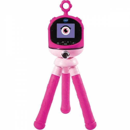 Vtech® »Kidizoom FLIX pink« Kinderkamera