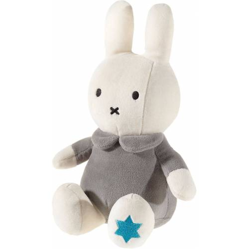 Heunec® Kuscheltier »Miffy Baby, 25 cm«