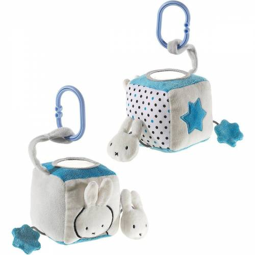 Heunec® Motorikwürfel »Miffy Spielwürfel«