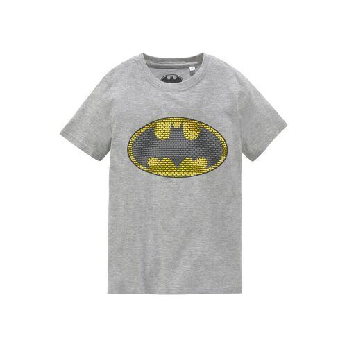 Batman T-Shirt mit Wendepailletten