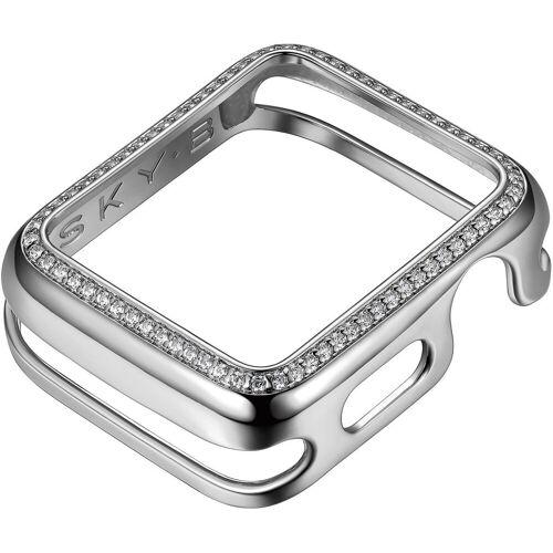 SKY•B Smartwatch-Hülle »HALO, W001S42, 42 mm« Apple Watch